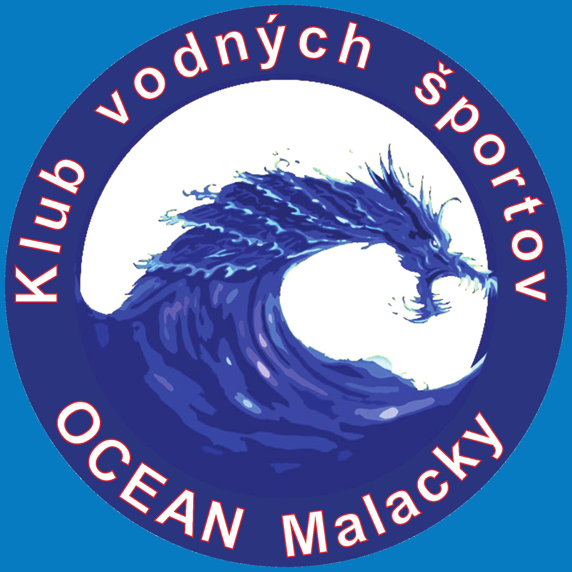 Logo OCEAN Cerveny lem pisma - final1 background