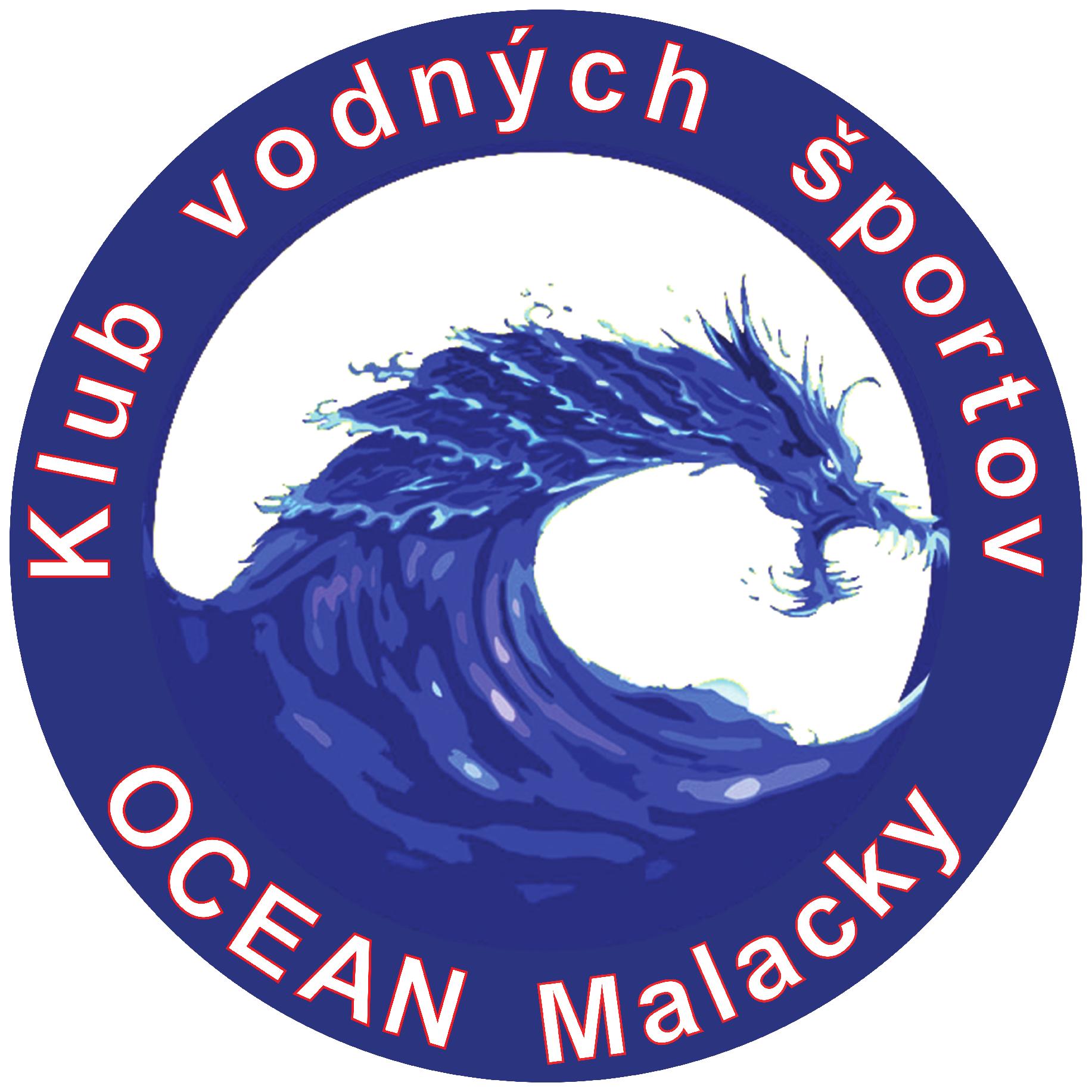 Logo OCEAN Cerveny lem pisma - final1
